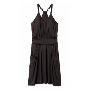 Athleta Sweeper Dress
